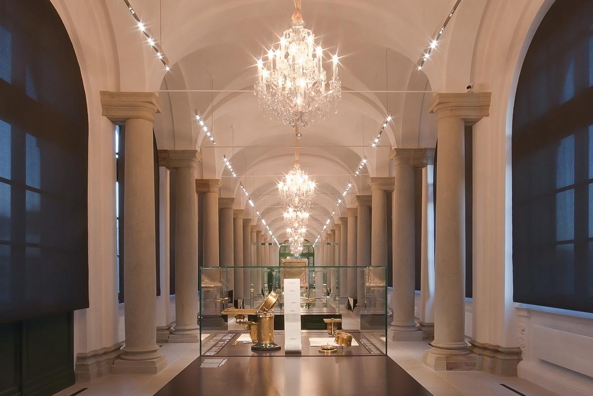 Shortlisted For FX INternational Interior Design Award