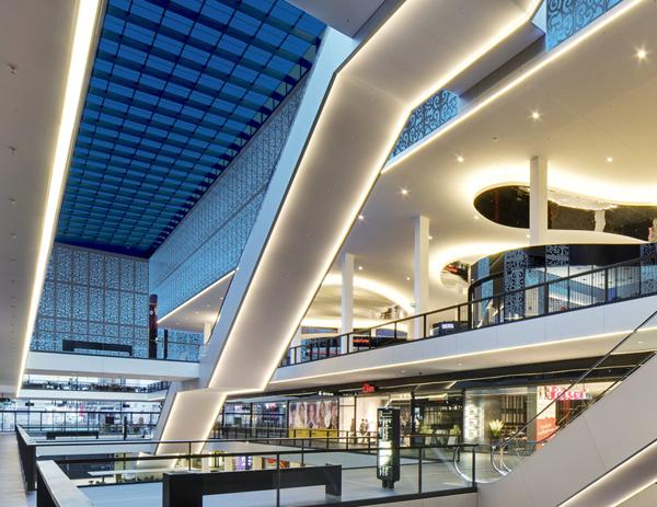 shopping malls berlin