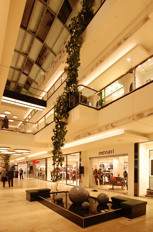 ernst august galerie hannover shops